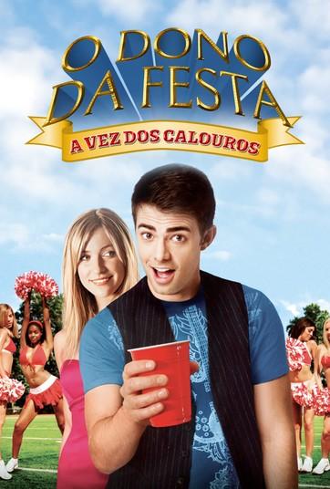 O Dono Da Festa: A Vez Dos Calouros - undefined