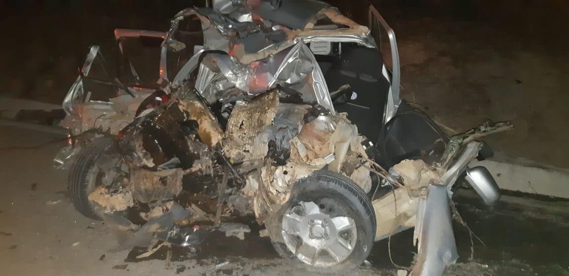 Motociclista morre e dois ficam feridos em acidentes na BR-116, no Vale do Jequitinhonha - Notícias - Plantão Diário