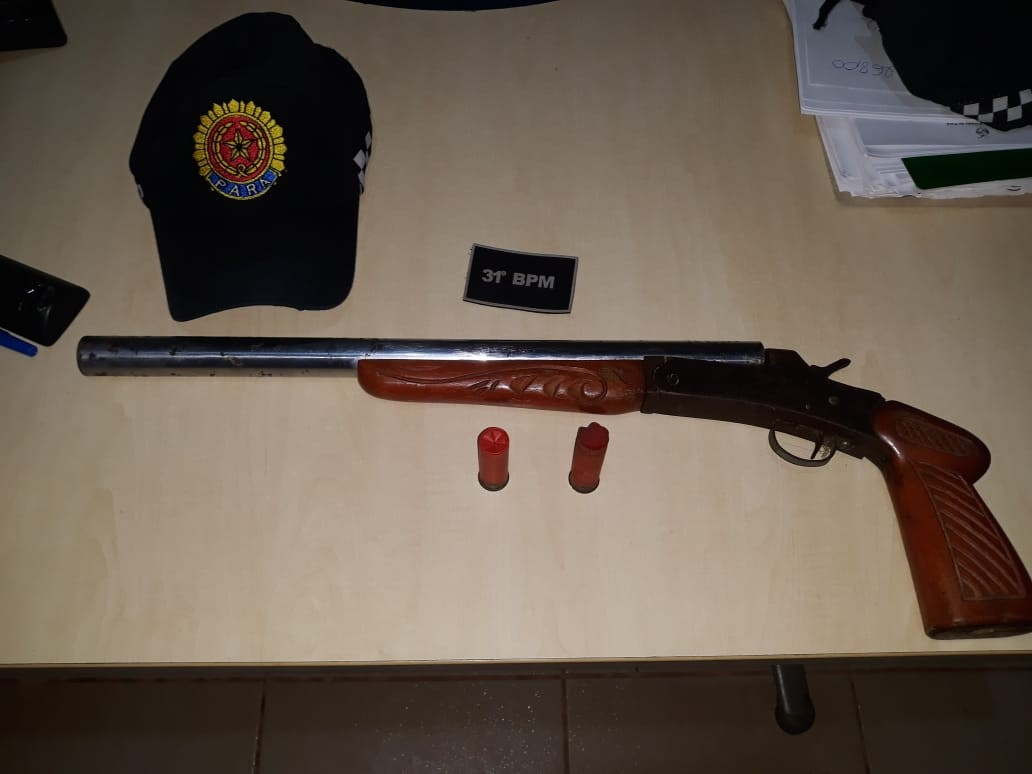 Assaltante morre após troca de tiros com a polícia em Igarapé-Miri, no PA