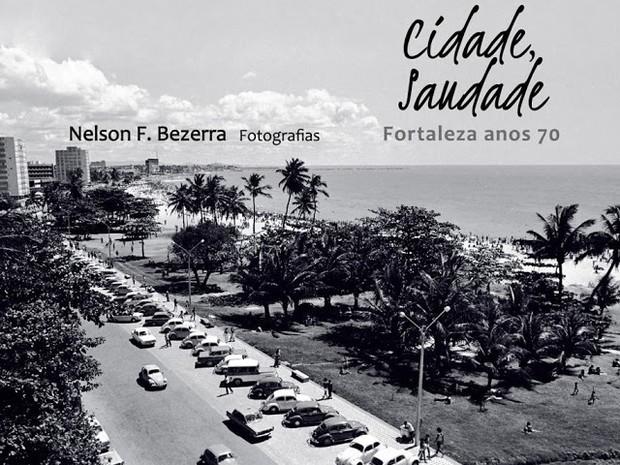 Livro com as fotografias da exposição também será lançado (Foto: Nelson Bezerra)