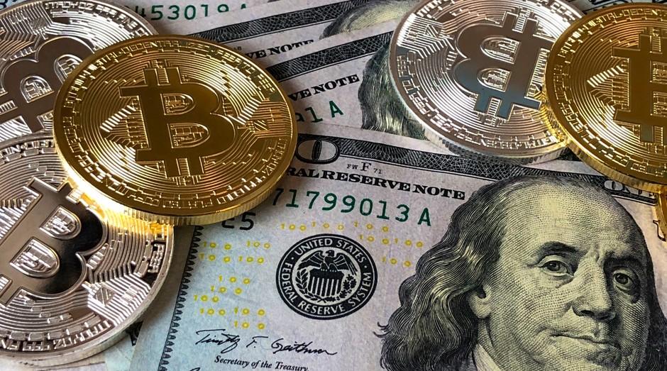bitcoin, moeda, dinheiro, virtual (Foto: Reprodução/Pexels)