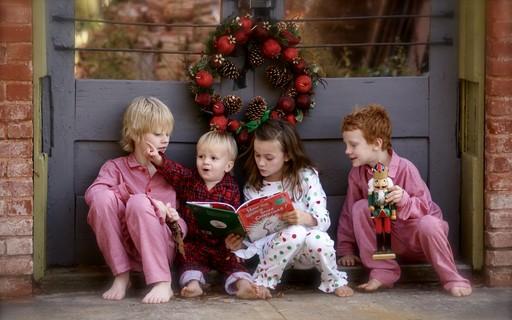 15 livros e contos para ler no Natal