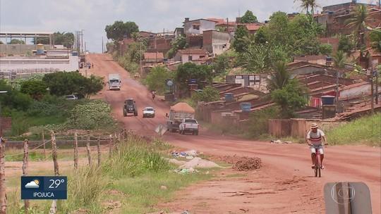 Abandono de obra na PE-75 preocupa moradores do Grande Recife e da Zona da Mata