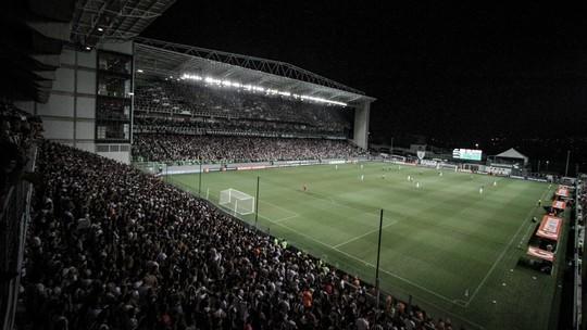 Foto: (Pedro Souza / Atlético-MG)