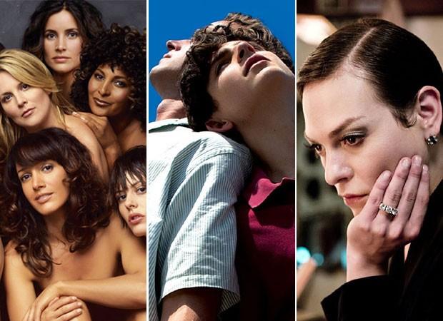 The L Word, Me Chame Pelo Seu Nome e Uma Mulher Fantástica: série e filmes incríveis com temática LGBTI (Foto: Divulgação)
