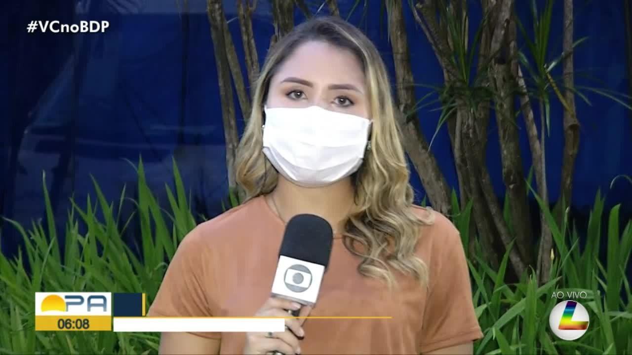 VÍDEOS: Bom Dia Pará desta terça-feira, 15 de junho