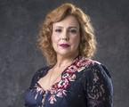 Ana Beatriz Nogueira será Ondina em 'O Sétimo Guardião' | João Cotta/TV Globo