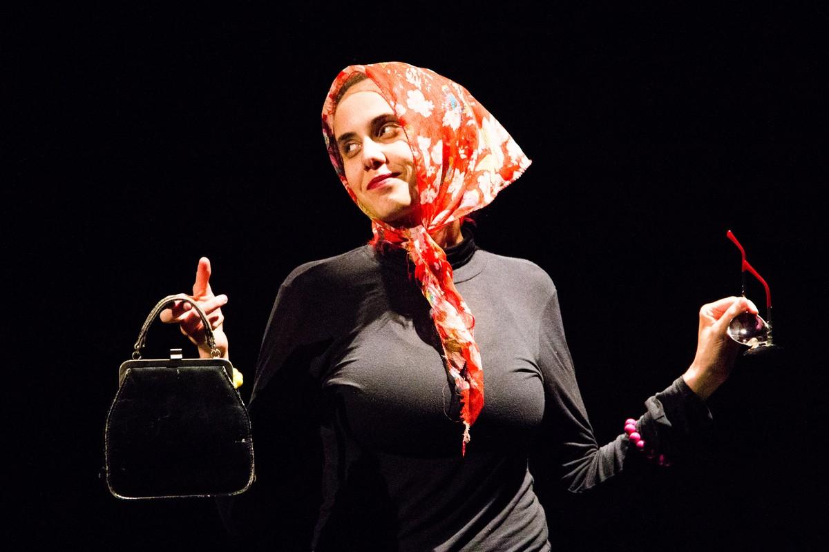 Teatro da Neura, em Suzano, promove festa para arrecadar fundos para nova peça