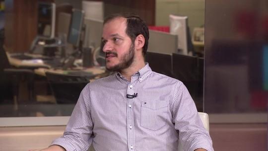 Professor de Política Internacional da UERJ, Paulo Velasco, comenta eleições na Bolívia