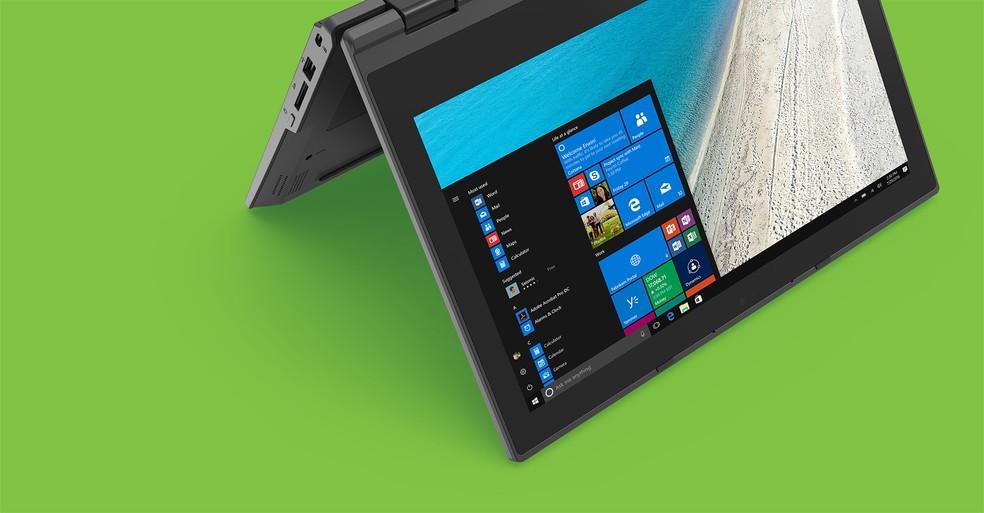 Última chance para atualizar o Windows 10 de graça
