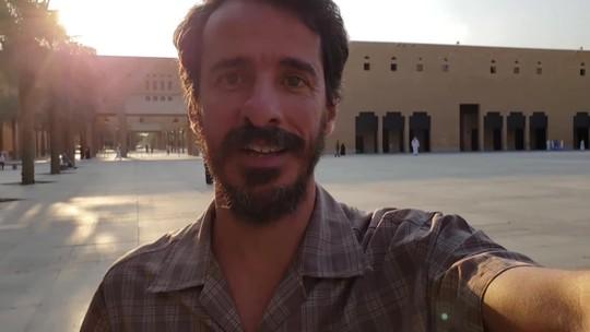 'Que Mundo é Esse?' segue viagem por um dos países mais fechados do mundo