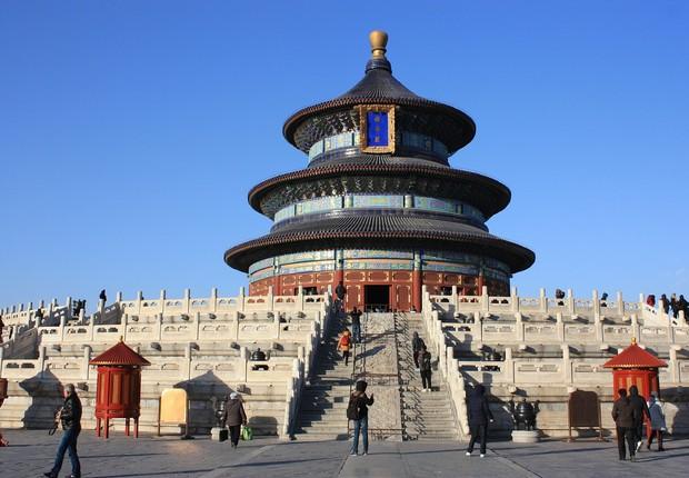 Pequim já criou 29 unicórnios desde 2012, segundo dados compilados pela CB Insights (Foto: Pixabay)