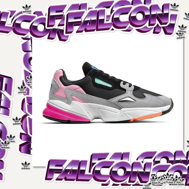 Adidas Falcon (Foto: Divulgação)