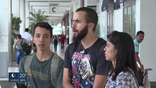 Agência de intercâmbio suspende atividades e deixa estudantes do DF no prejuízo