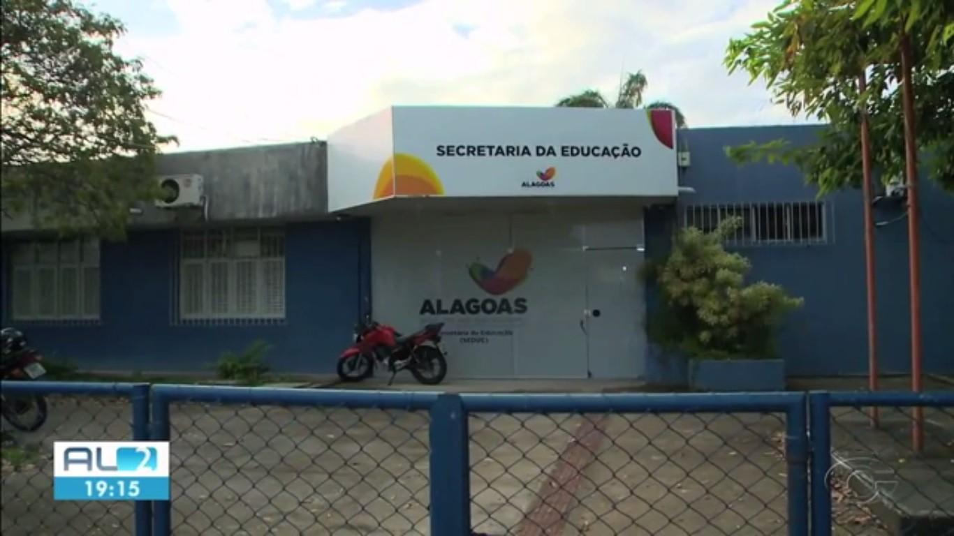 Divulgados os locais de provas do concurso da educação de Alagoas