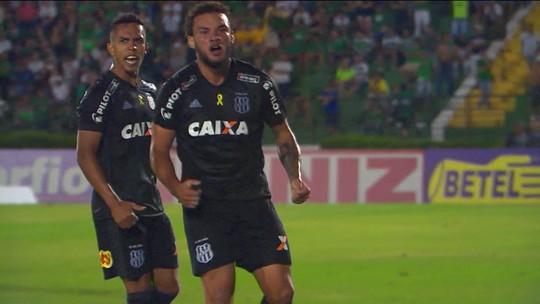 Com Corinthians de olho, André Luis se valoriza na Ponte e fica em evidência no mercado