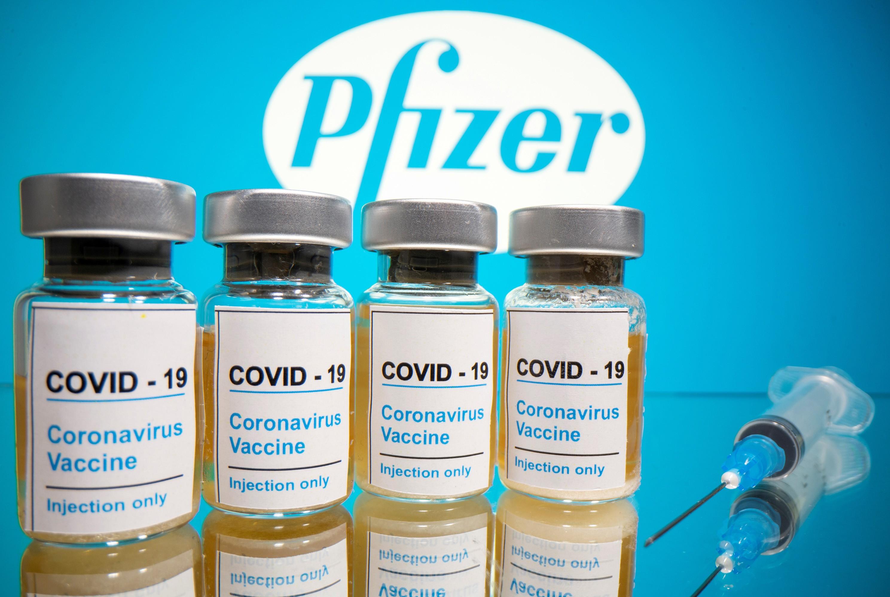 Portugal pode receber vacina contra Covid-19 nos primeiros dias de 2021, diz Pfizer