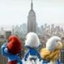 Papel de Parede: Smurfs - O Filme