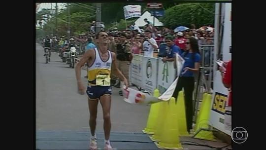 """Bicampeão da Volta da Pampulha, Vanderlei Cordeiro: """"Eu quero estar com 70 anos e correndo!"""""""