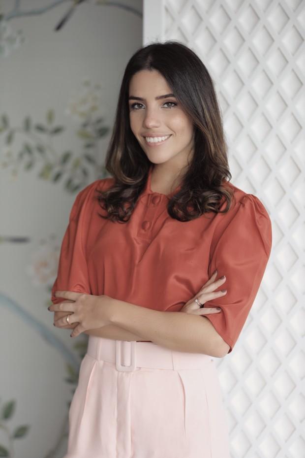 A estilista Maria Fernanda Cabaleiro (Foto: Divulgação)