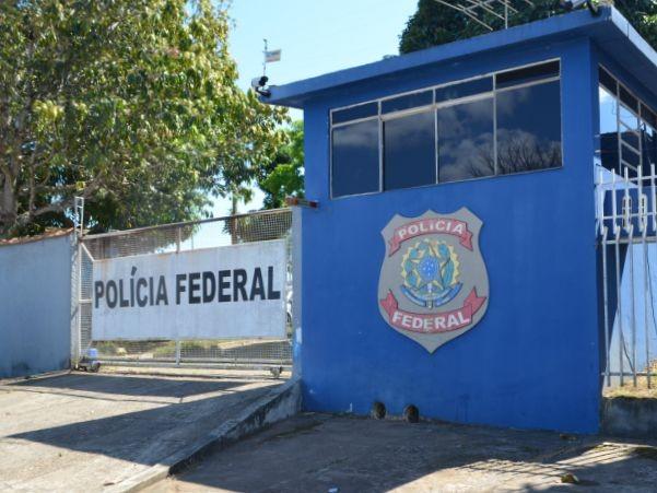 PF faz operação contra quadrilha que fraudava licitações em Vilhena, RO