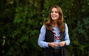 Os looks reaproveitados pela duquesa Kate Middleton