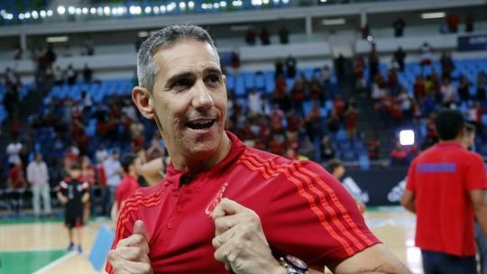 Foto: (Staff Images/Flamengo)