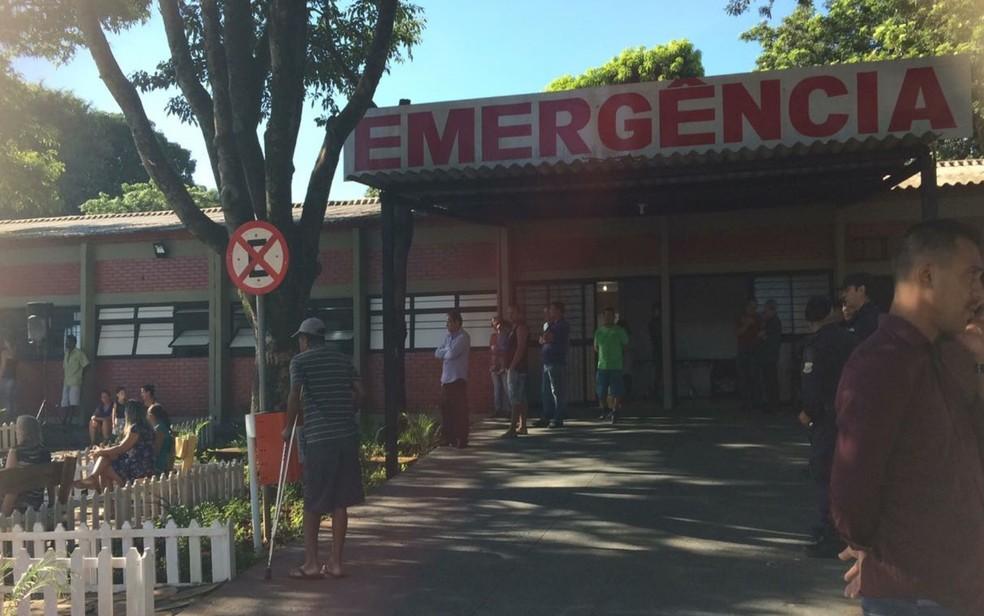 Ciams do Urias Magalhães foi reaberto após mais de 4 anos fechado para reforma (Foto: Giovana Dourado/TV Anhanguera)