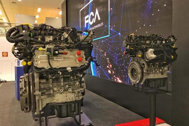 Motores turbo da Fiat não vão demorar a chegar ao Brasil (Foto: Diogo de Oliveira/Autoesporte)