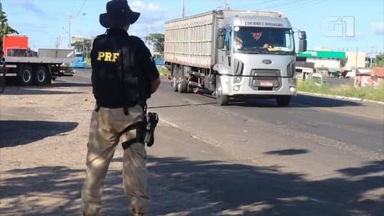 Caminhoneiros liberam rodovias e Piauí não tem mais pontos de protestos