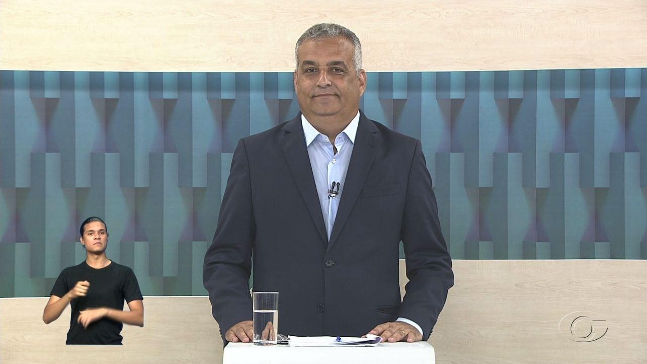 2º bloco - Debate dos candidatos à Prefeitura de Maceió antes do segundo turno