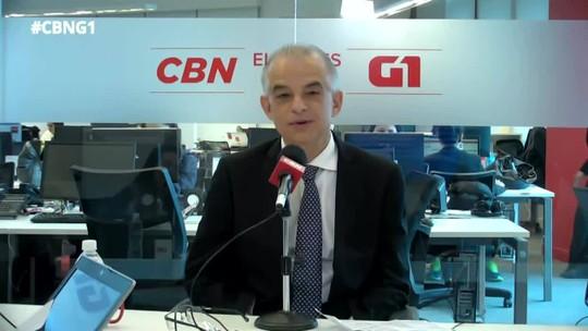 Veja o que é #FATO ou #FAKE na entrevista de Márcio França ao G1 e à CBN