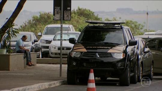 PF prende assessores de Henrique Eduardo Alves e faz buscas na casa do ex-ministro no RN