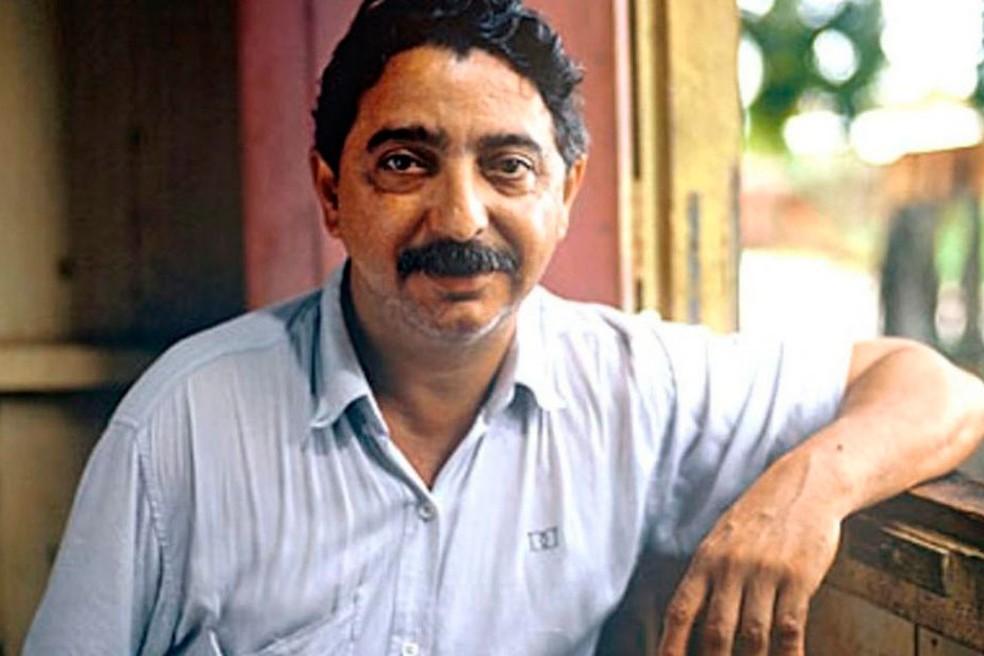 Chico Mendes é considerado por historiadores um dos guardiões da Amazônia — Foto: Reprodução.