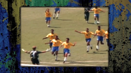 Causos do Futebol: 'Do Sonho ao Tetra' (1994)