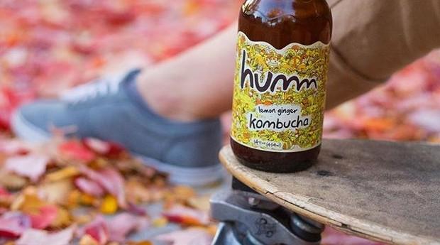 Kombucha (Foto: Reprodução:Instagram)