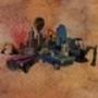 Papel de Parede: Retro City
