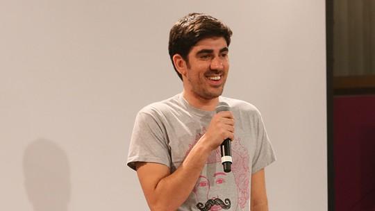 Adnet comenta estereótipos no humor no 'Globo Lab': 'Se a gente fizer, ganha 'textão''