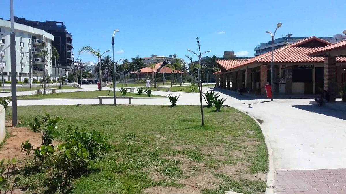 Praça de Cabo Frio, RJ, recebe apresentação de bandas neste sábado