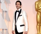 Adrien Brody | AFP / Getty