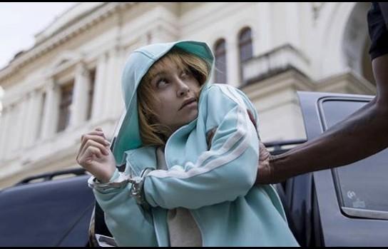 Carla Diaz interpetará Suzane von Richthofen nos cinemas (Foto: Divulgação)