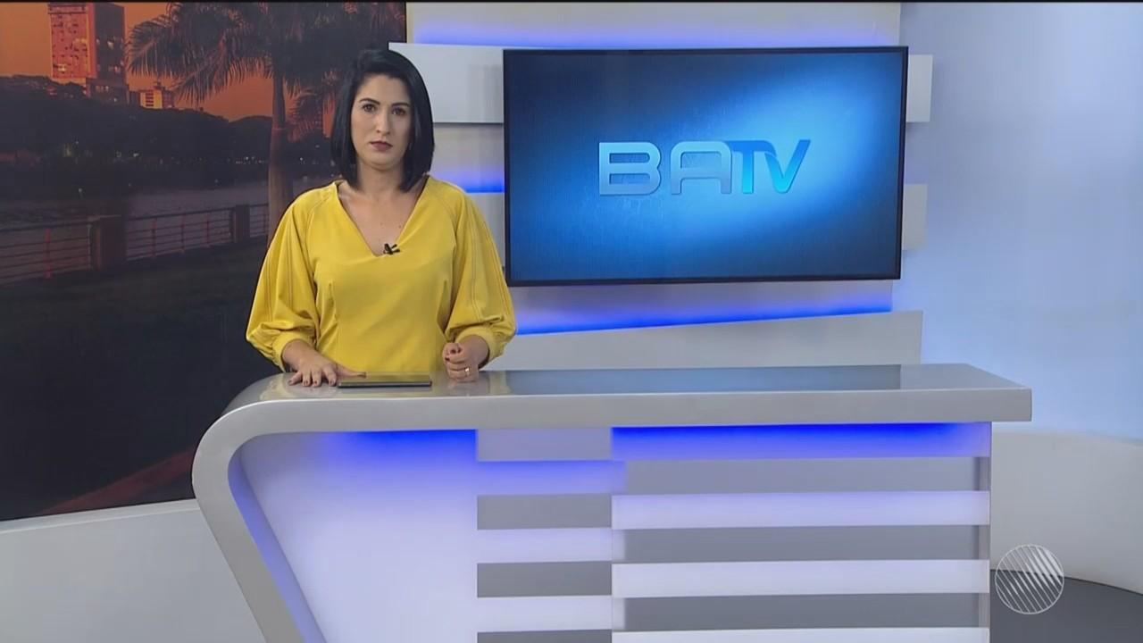 Bloco 01 - BATV Santa Cruz - 16/02/2021