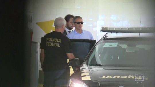 Filho do ex-ministro Edison Lobão é preso em nova fase da Lava Jato