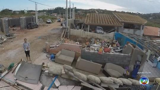 Após tornado, Jarinu analisa quais famílias receberão carta de crédito