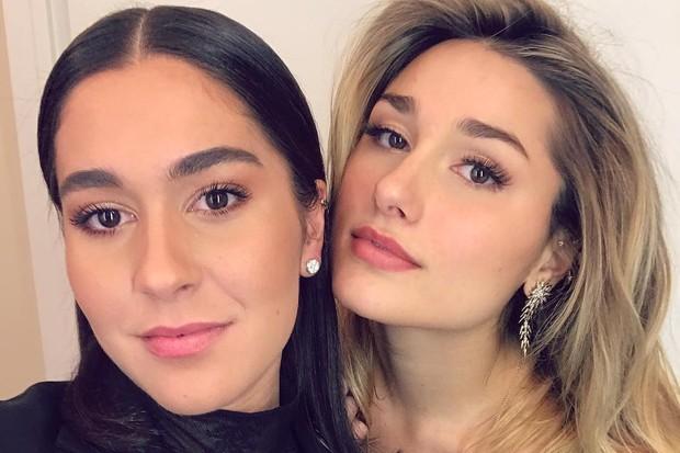Juliana Jucá e Sasha (Foto: Reprodução/Instagram)