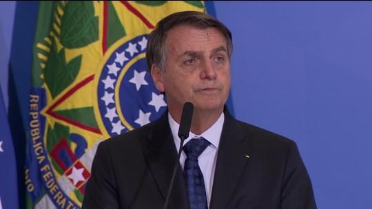 Bolsonaro veta lista tríplice para dirigentes das agências reguladoras