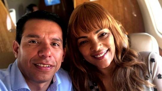 Motorista diz que levou filho de Flordelis para comprar arma em favela
