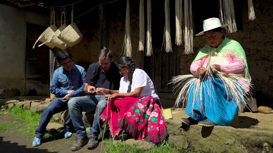 América do Sul Sobre Rodas: Cuenca