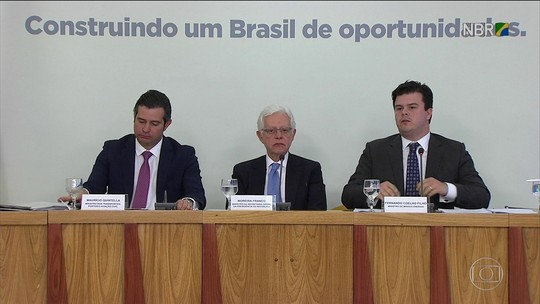 Governo anuncia privatização da Casa da Moeda; leilão de aeroportos será no 2º semestre de 2018