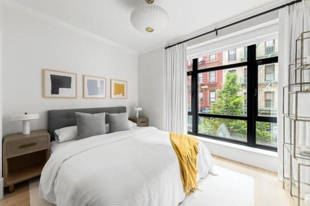 Joe Jonas e Sophie Turner colocam apartamento à venda (Foto: Adam Modlin/Carl Gambino)